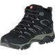 Merrell Moab 2 MID GTX - Chaussures Femme - noir